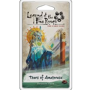 Legend of the Five Rings Tears of Amaterasu