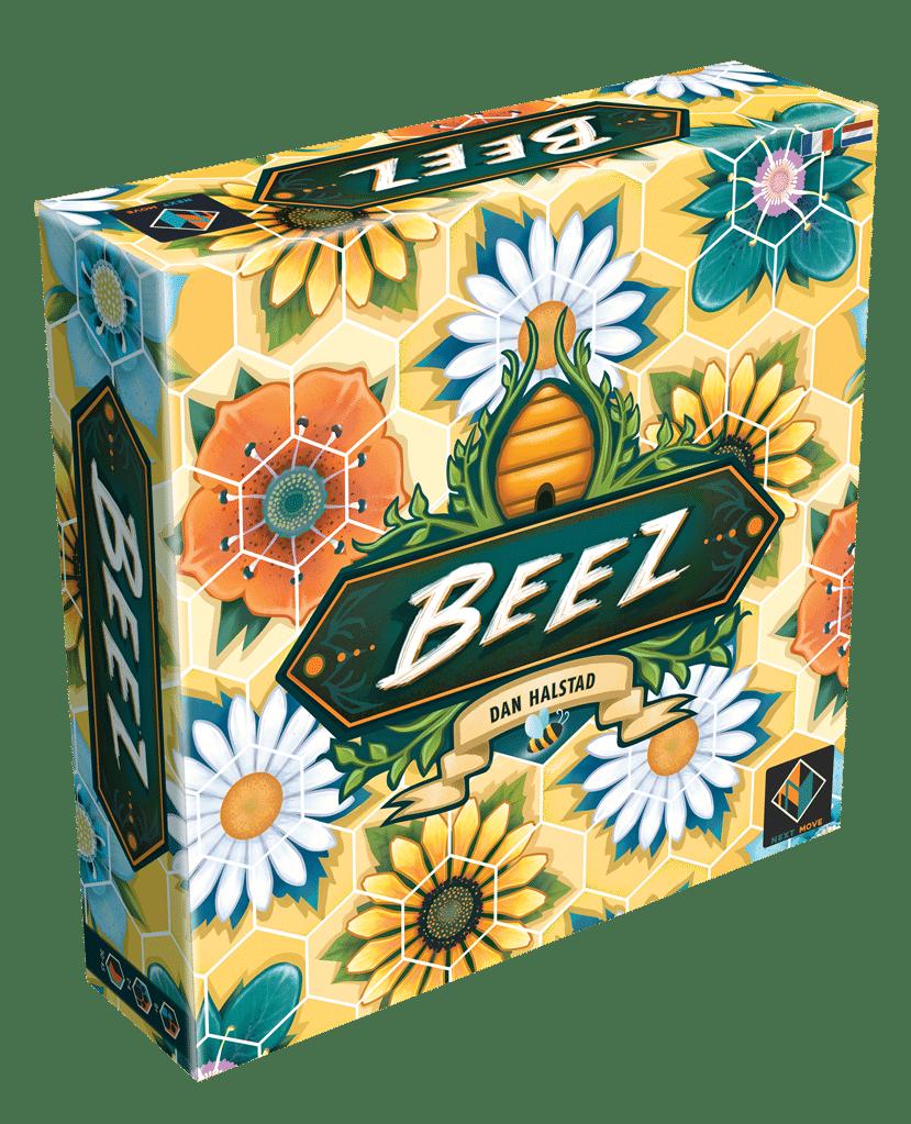 Beez NL - Bordspel