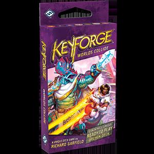 KeyForge: Worlds Collide Archon Deck