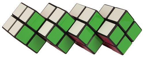 IQ Puzzel Big Size Quadruple Cube