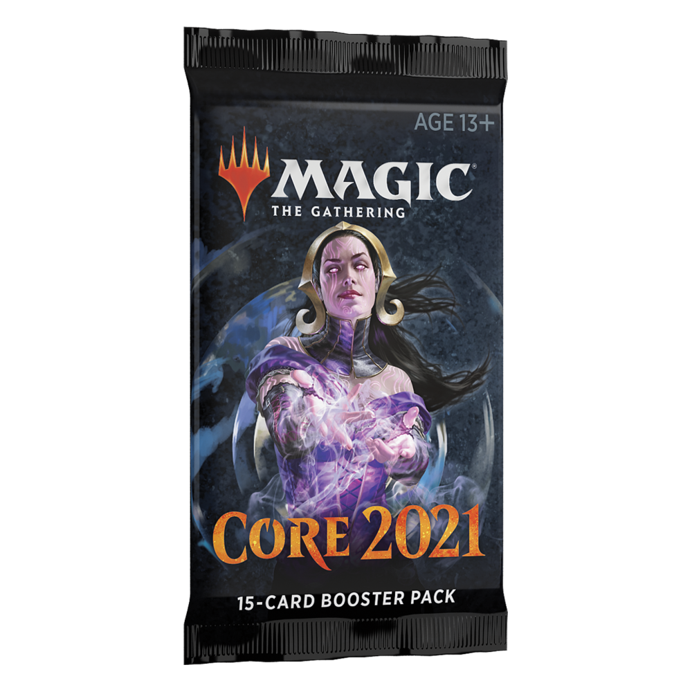 Magic: Core 2021 - Boosterbox