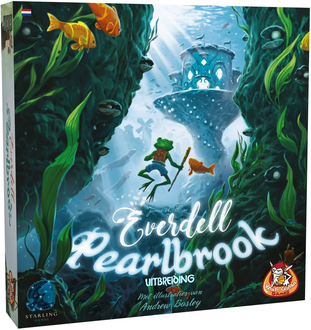 Everdell: Pearlbrook NL