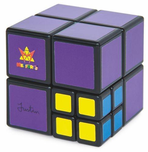 Pocket Cube Brainpuzzel