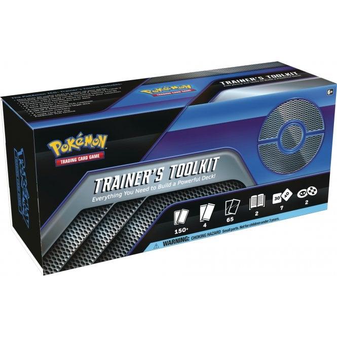 Pokemon: June Trainer's Toolkit
