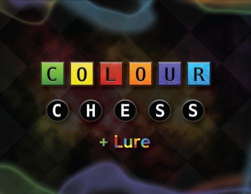 Colour Chess Schaakspel