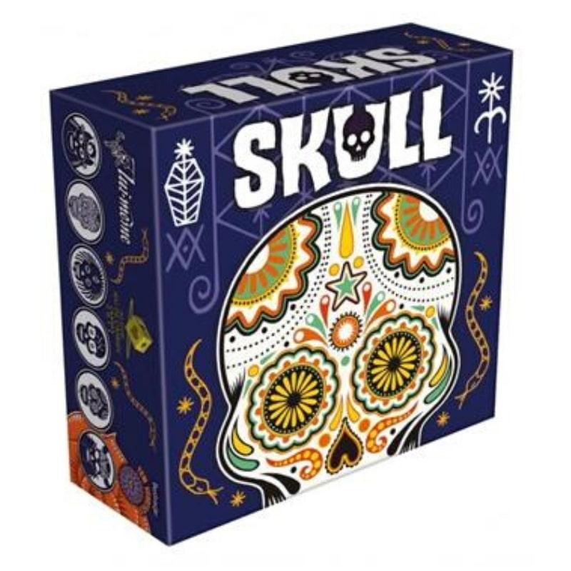Skull - Kaartspel