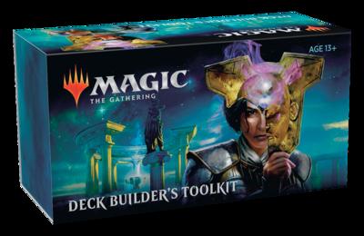 Magic: Theros Beyond Death - Deck Builders Toolkit