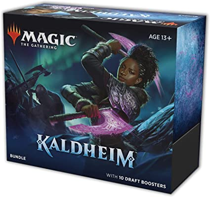 Magic: Kaldheim - Bundle