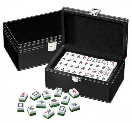 Mahjong: Cassette Klein
