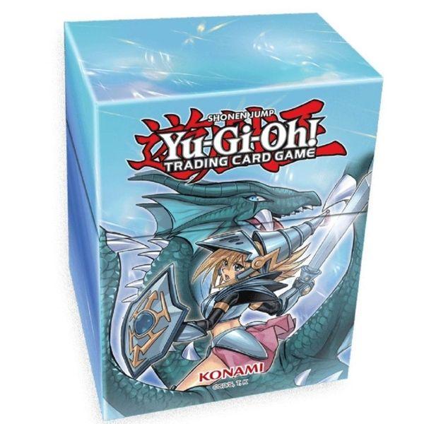 Yu-Gi-Oh: Dark Magician Girl the Dragon Knight - Deckbox