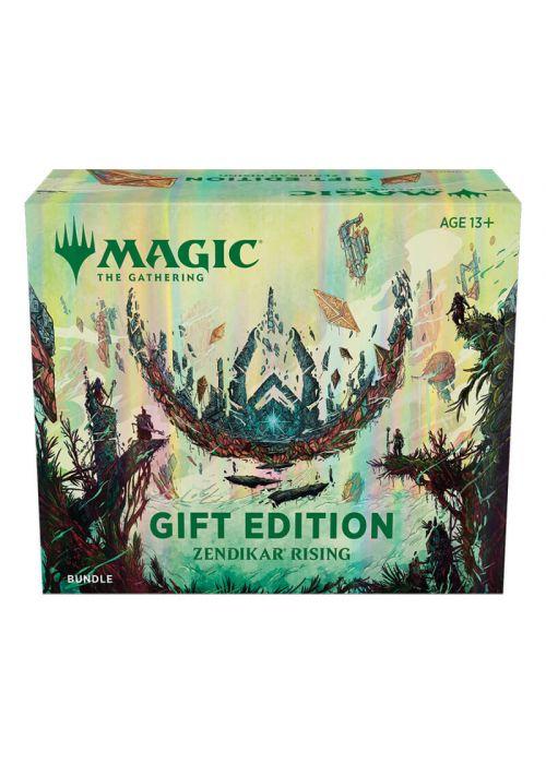 Magic: Zendikar Rising - Gift Bundle