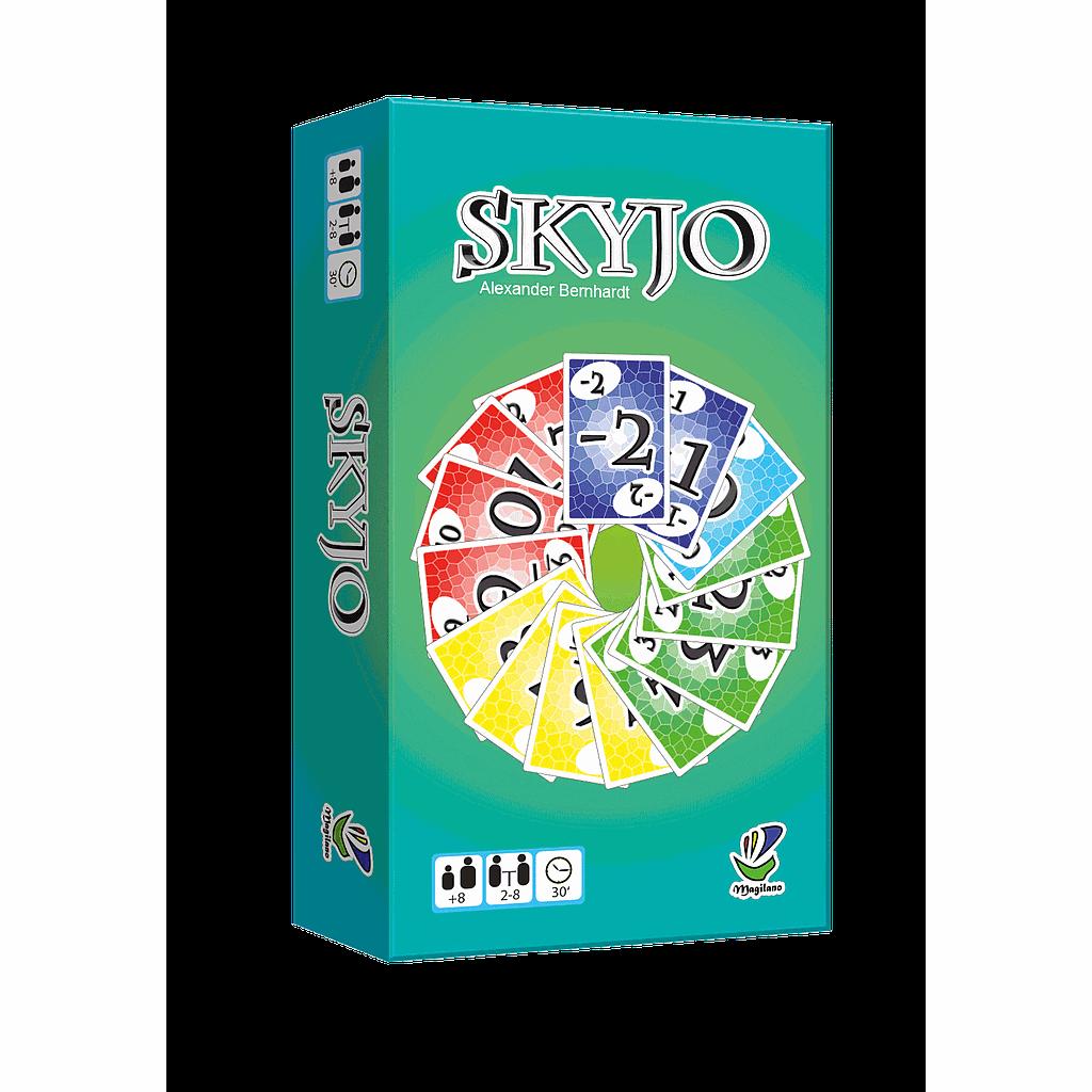 Skyjo - Kaartspel