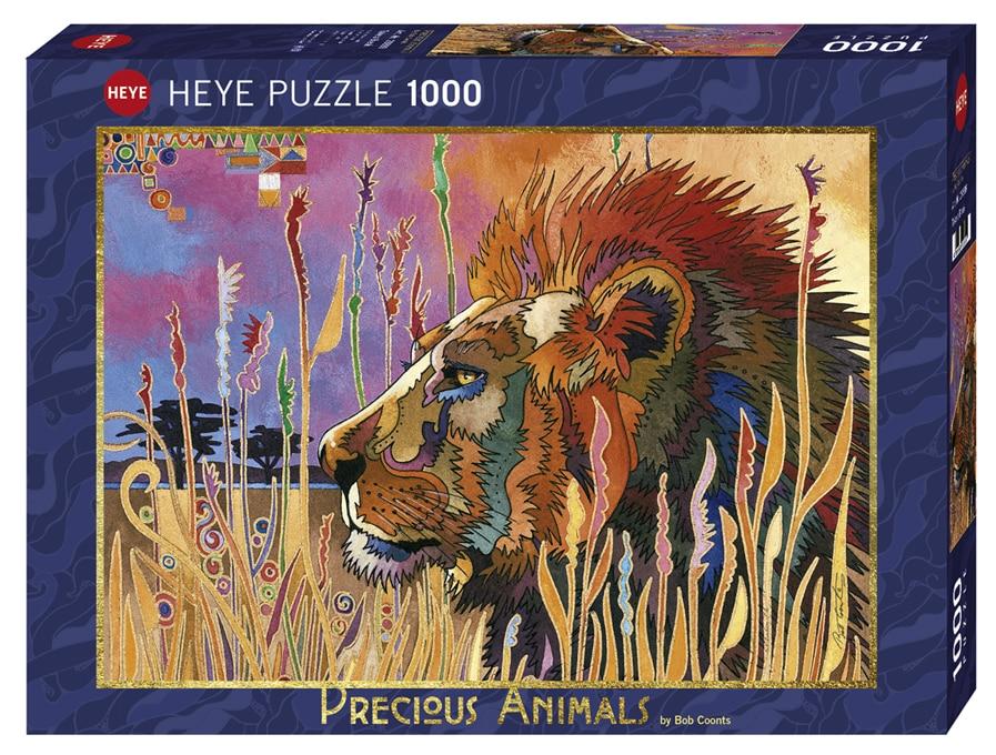 Puzzel Take a Brake - 1000 stukjes