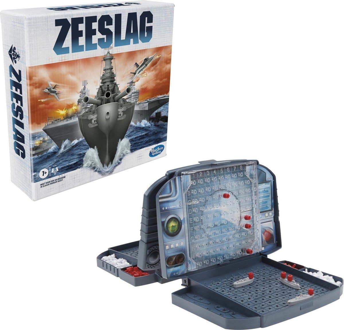 Zeeslag - Bordspel
