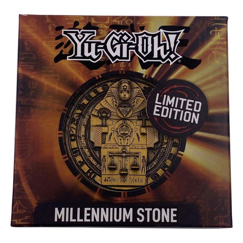 Yu-Gi-Oh! Millenium Stone