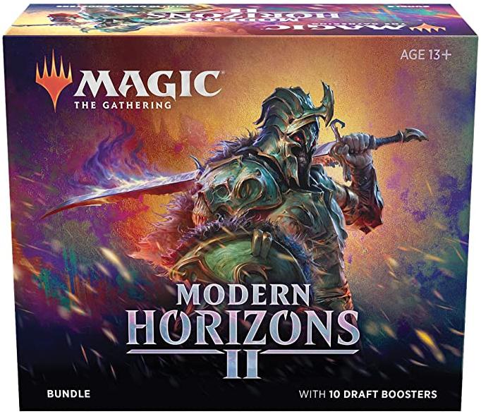 Magic: Modern Horizons 2 - Bundle