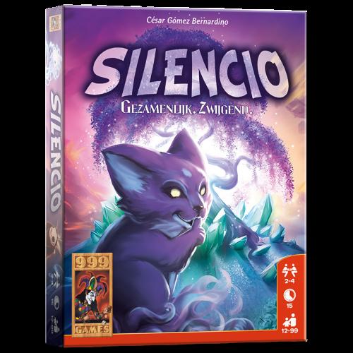 Silencio - Kaartspel