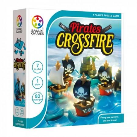Pirates Crossfire - Breinbreker