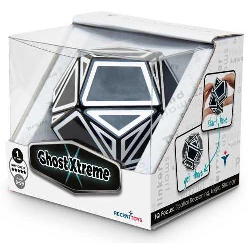 Ghost Cube Xtreme - Brainpuzzel