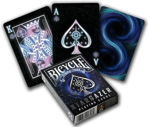 Bicycle Pokerkaarten: Stargazer